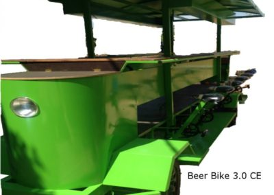 beer bike green-00
